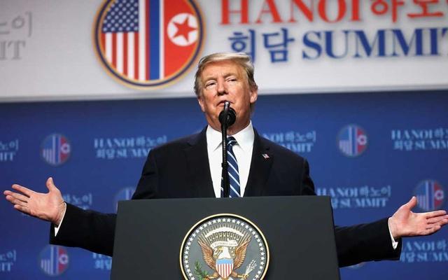 Lý do thượng đỉnh Mỹ - Triều không đạt được thỏa thuận?-1