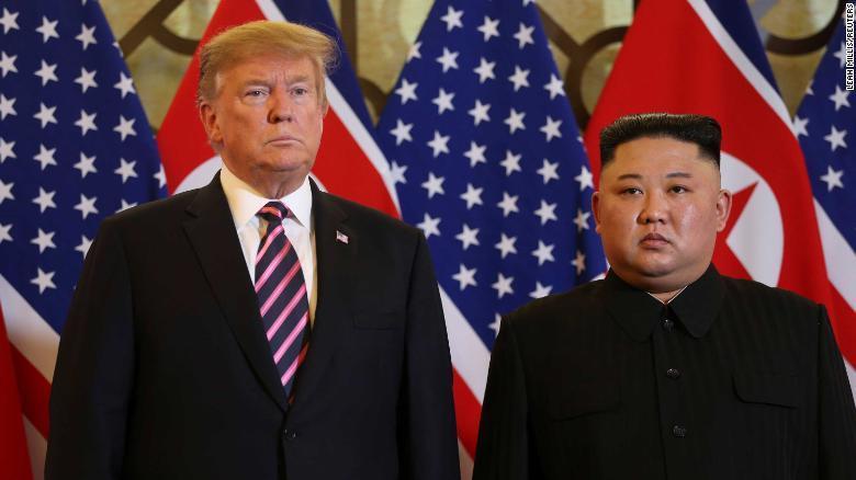 Lý do thượng đỉnh Mỹ - Triều không đạt được thỏa thuận?-2
