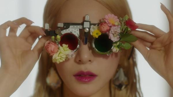 Tiffany: SM từng có ý định cho tôi rời công ty vì…-3