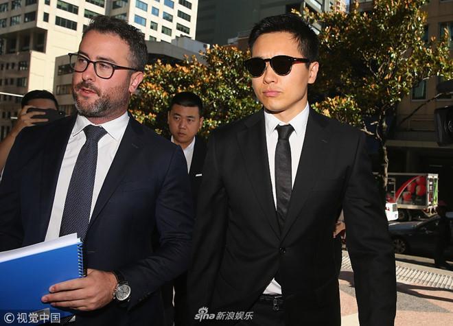 Tài tử Trung Quốc sống chật vật sau cáo buộc cưỡng dâm tập thể-1