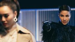 Diễm My 9x bắn chết Lan Ngọc trong phim 'cung đấu showbiz'