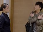 Lan Ngọc bị tình cũ thẳng tay đuổi ra cửa ngay lần đầu đến nhà trong tập 23 Mối Tình Đầu Của Tôi-8
