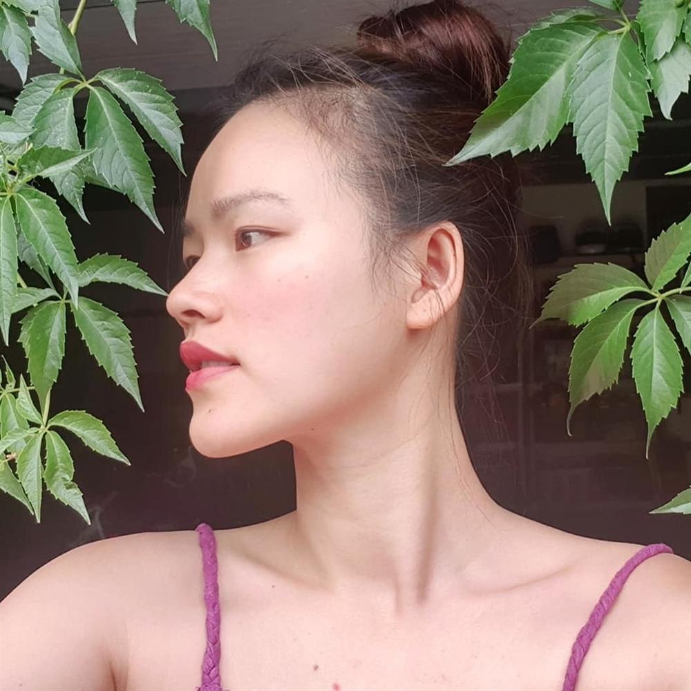 6 sao Việt có làn da mượt mà, chẳng cần son phấn nhiều vẫn xinh-4