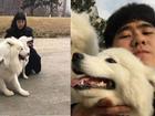 Hẹn hò trên mạng, chàng trai ngậm ngùi vì thất bại nhưng chó cưng lại nên duyên