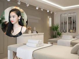'Tiền nhiều để làm gì?': Để 'hot girl thị phi' Thúy Vi mua chung cư, xây nhà cho bố mẹ còn chuẩn bị mở spa riêng