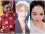 Bộ sưu tập những gương mặt lạ lẫm tuần qua gọi tên MC Nguyên Khang - Lâm Khánh Chi - Phạm Hương-12