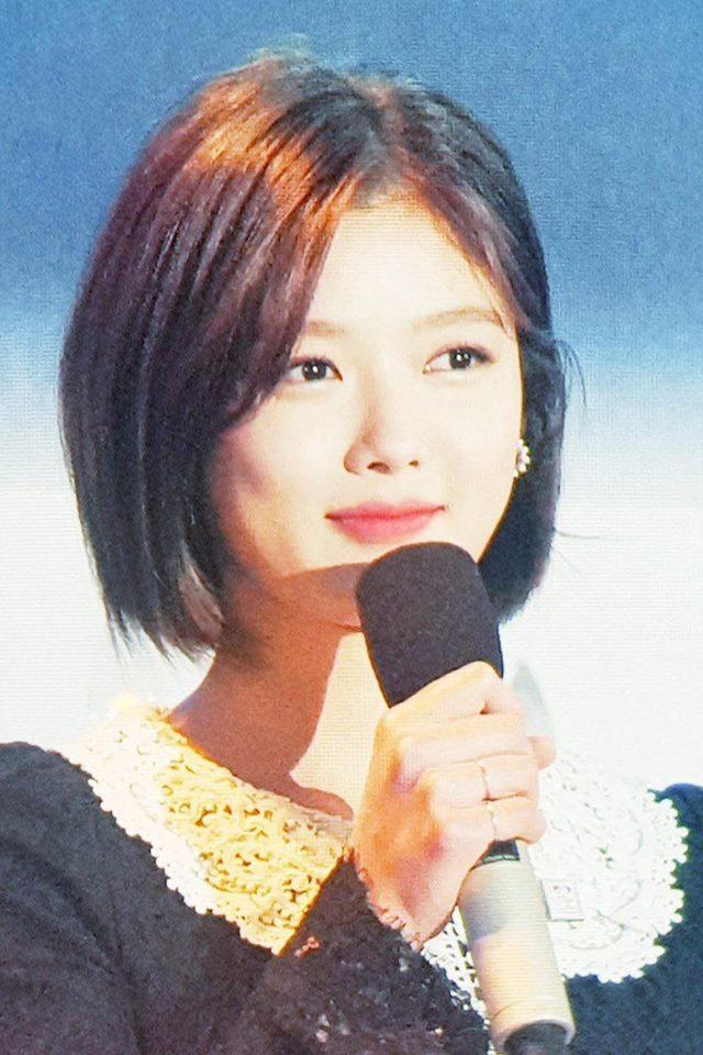 Sao nhí xinh nhất xứ Hàn Kim Yoo Jung gây ngỡ ngàng khi cắt phăng mái tóc dài-1