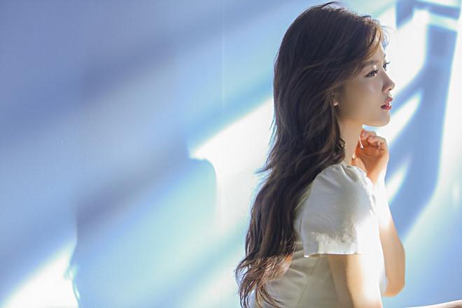 Sao nhí xinh nhất xứ Hàn Kim Yoo Jung gây ngỡ ngàng khi cắt phăng mái tóc dài-10