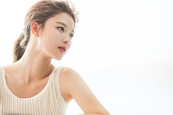 Sao nhí xinh nhất xứ Hàn Kim Yoo Jung gây ngỡ ngàng khi cắt phăng mái tóc dài-11