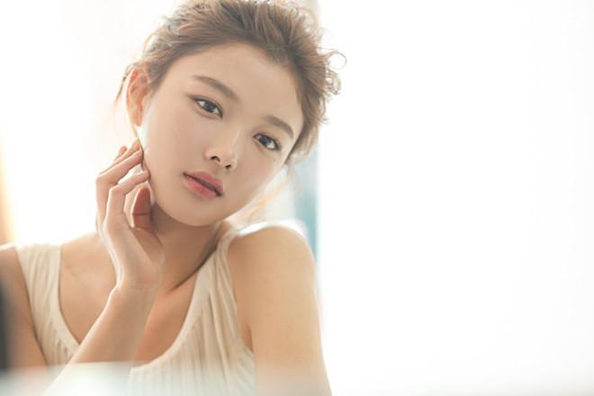 Sao nhí xinh nhất xứ Hàn Kim Yoo Jung gây ngỡ ngàng khi cắt phăng mái tóc dài-12