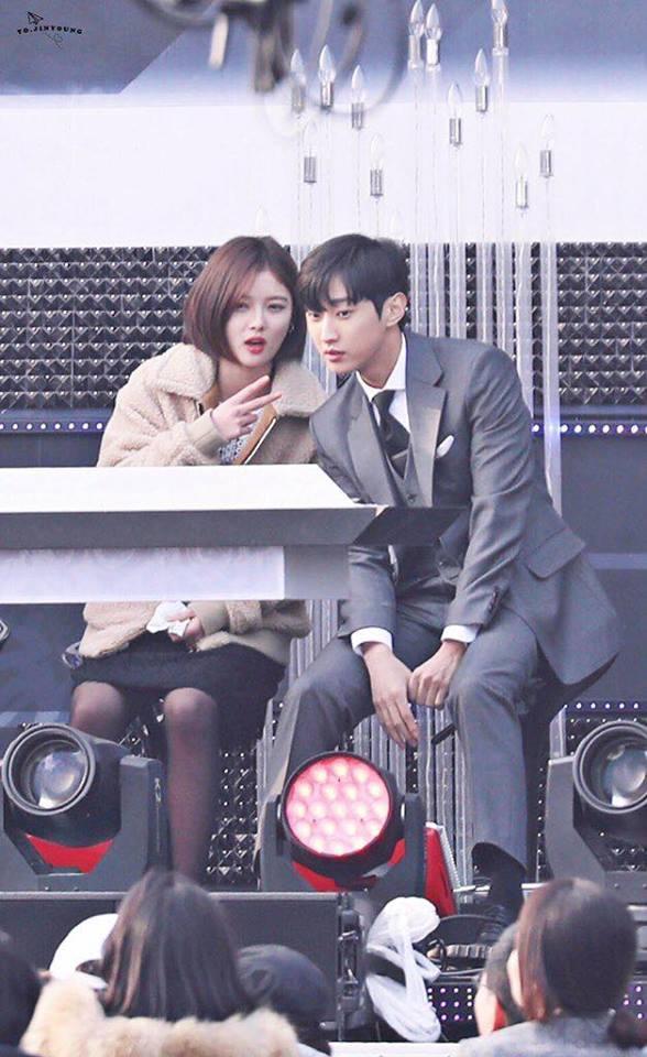 Sao nhí xinh nhất xứ Hàn Kim Yoo Jung gây ngỡ ngàng khi cắt phăng mái tóc dài-4