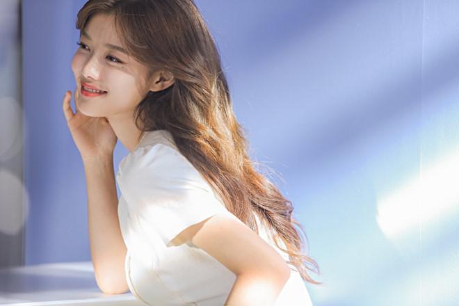 Sao nhí xinh nhất xứ Hàn Kim Yoo Jung gây ngỡ ngàng khi cắt phăng mái tóc dài-7