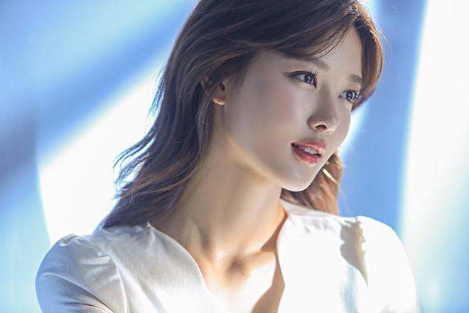 Sao nhí xinh nhất xứ Hàn Kim Yoo Jung gây ngỡ ngàng khi cắt phăng mái tóc dài-8
