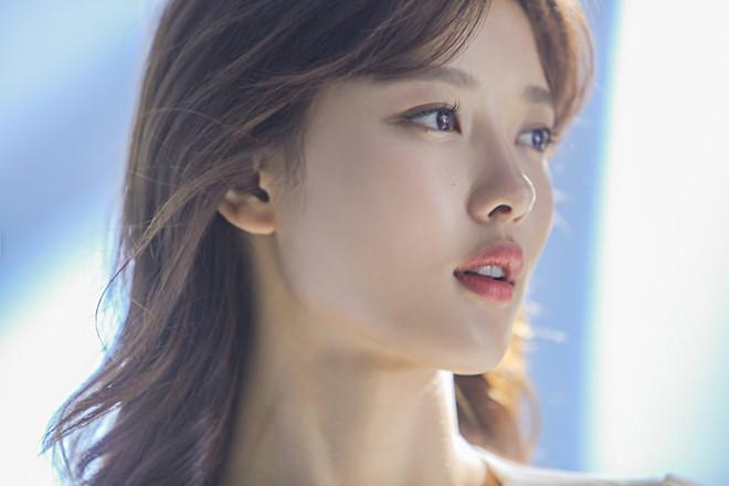 Sao nhí xinh nhất xứ Hàn Kim Yoo Jung gây ngỡ ngàng khi cắt phăng mái tóc dài-9
