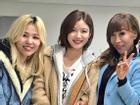 Sao nhí xinh nhất xứ Hàn Kim Yoo Jung gây ngỡ ngàng khi cắt phăng mái tóc dài