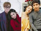 Chia tay rồi vẫn thân thiết đến khó tin, ngoài Hồ Quang Hiếu - Bảo Anh thì showbiz Việt còn cặp tình nhân nào giống thế?