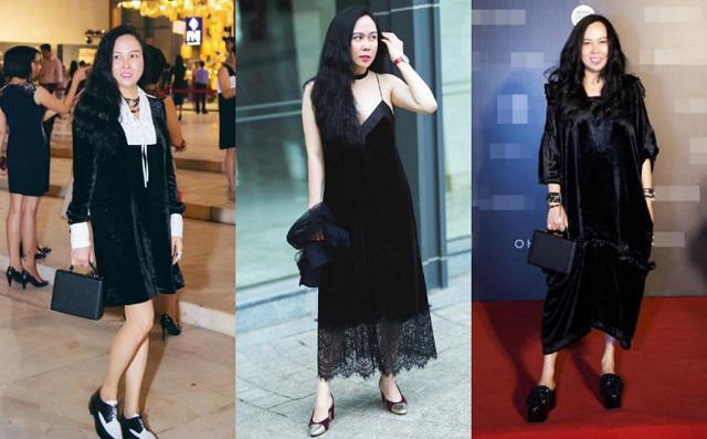 5 kiểu ăn mặc như Phượng Chanel khiến phái nữ vừa quê vừa già-1