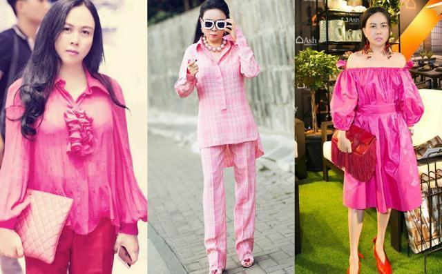 5 kiểu ăn mặc như Phượng Chanel khiến phái nữ vừa quê vừa già-5