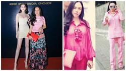 5 kiểu ăn mặc như Phượng Chanel khiến phái nữ vừa quê vừa già