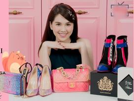 Ngọc Trinh mua sắm hàng hiệu gần 900 triệu mà còn thẳng tưng nhận xét: 'Không đắt lắm'