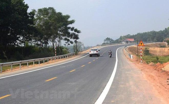 Hôm nay cấm toàn bộ phương tiện đi QL1 đoạn Hà Nội-Lạng Sơn-1
