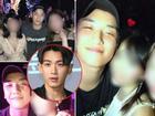 Mỹ nam Đài Loan bị đồn là khách VIP trong tiệc thác loạn của Seungri