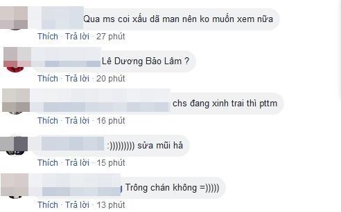 Mặt khác lạ dính nghi án phẫu thuật thẩm mỹ, MC Nguyên Khang bị ví như bản sao của Quyền Linh-5