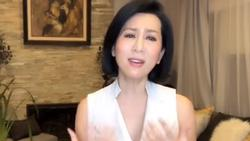 Tuổi U60, MC Kỳ Duyên vẫn xinh đẹp, dạy cách tạo dáng hút 'bão like'