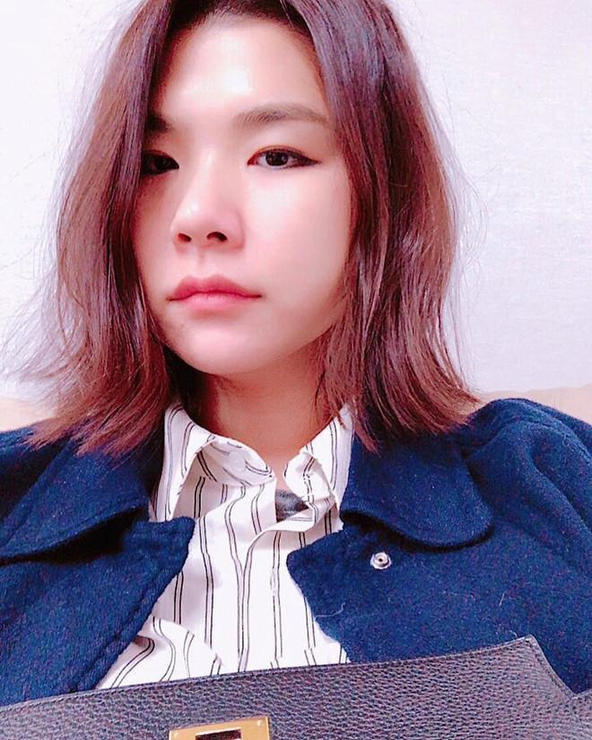 Bạn thân Song Hye Kyo bị chê xấu, ném đá sau tin cặp kè Song Joong Ki-2