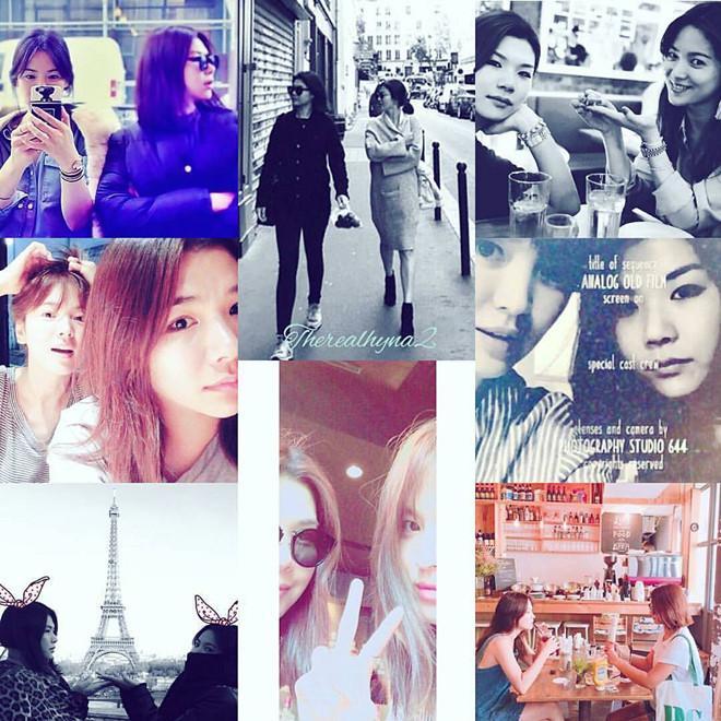 Bạn thân Song Hye Kyo bị chê xấu, ném đá sau tin cặp kè Song Joong Ki-6
