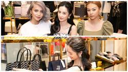 Không phải người mẫu nhưng Jun Vũ không hề kém cạnh khi đứng chung với dàn The Face