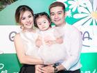 Ông xã Vân Trang chọn trúng ngày sinh nhật vợ để công khai nỗi thèm muốn có thêm con