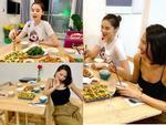 Luôn đi ngược số đông, Kỳ Duyên được mệnh danh Hoa hậu Việt Nam đứng đầu top nhiều tài - lắm tật-13