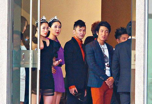 TVB và các đài truyền hình Hong Kong - nơi bao che tội ác tình dục-2