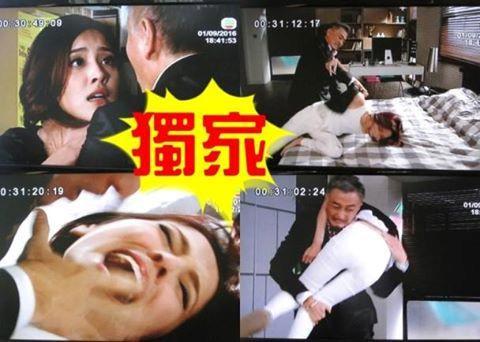 TVB và các đài truyền hình Hong Kong - nơi bao che tội ác tình dục-4