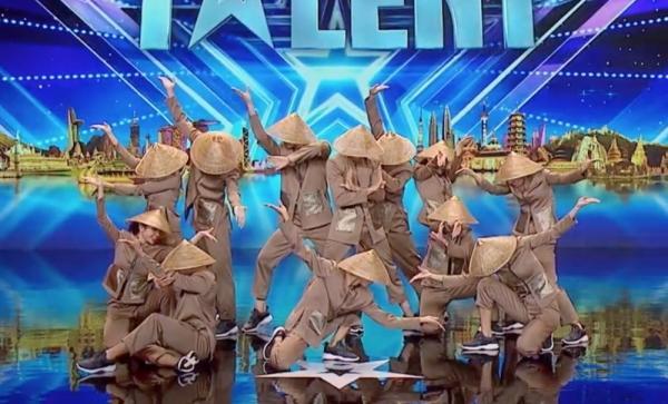 Thêm một đại diện Việt Nam khiến bộ ba giám khảo Asias Got Talent 2019 phấn khích-1