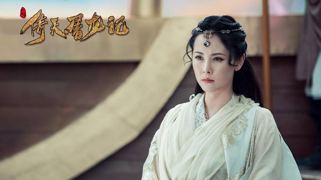 Nam diễn viên đóng 5 vai phản diện trong phim võ hiệp Kim Dung-4