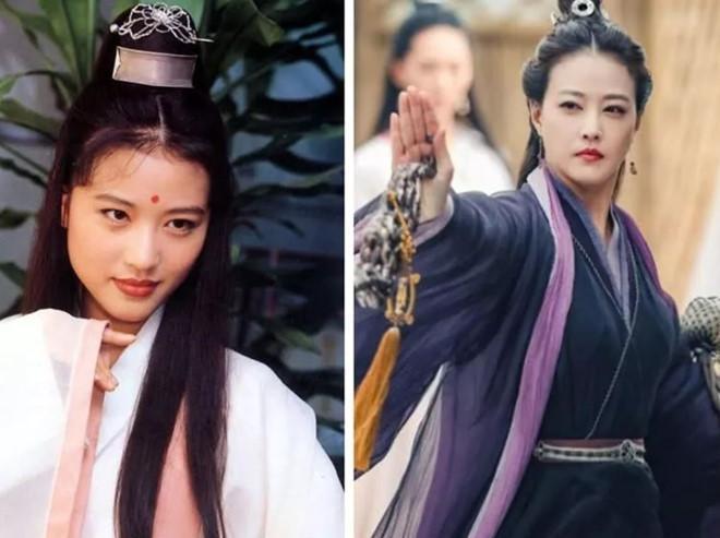 Nam diễn viên đóng 5 vai phản diện trong phim võ hiệp Kim Dung-2