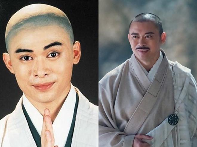 Nam diễn viên đóng 5 vai phản diện trong phim võ hiệp Kim Dung-3