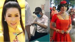 Chỉ với một bình luận sơ sảy, Á hậu Trịnh Kim Chi vô tình tiết lộ Long Nhật đã chuyển giới thành công?