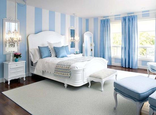 Mách bạn cách bày trí phòng ngủ khiến gia đình an yên tiền vô như nước trong mùa hè này