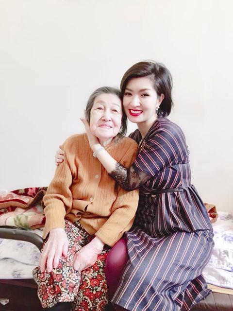 Nguyễn Hồng Nhung trải lòng về scandal ảnh sex và lần tự tử bên Mỹ-2