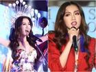 Nhật Hà trình diễn quốc phục 'thiếu lửa', trượt giải tài năng tại Hoa hậu Chuyển giới Quốc tế 2019