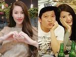 Quế Vân công khai bạn trai mới, dân mạng bình luận gây shock: Trường Giang lúc này mập hơn xưa-7
