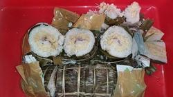 Mang 2 chiếc bánh tét tới Đài Loan, du khách Việt bị phạt 150 triệu đồng