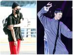 Người đàn ông mặc đồ ngủ, trường bào Trung Hoa lên sân khấu... cũng trở thành MỐT chỉ có thể là G-Dragon!