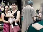 Ông bố 4 con Long Nhật lên tiếng về tin phẫu thuật chuyển giới ở tuổi 52