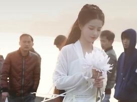 Nữ sinh sở hữu vẻ đẹp như 'tiên giáng trần' khiến nhiều người trầm trồ khen ngợi
