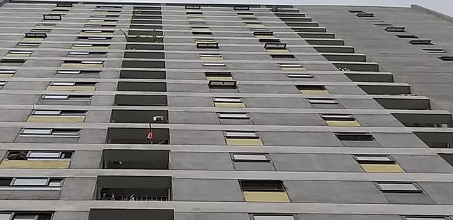 Hà Nội: Bé trai rơi từ tầng cao chung cư Linh Đàm tử vong khi được gửi sang nhà người quen-3
