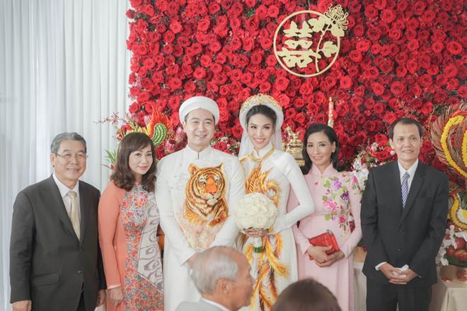 Nửa năm về làm dâu gia tộc giàu có, cuộc sống trong nhung lụa của Lan Khuê khiến bao người phải khát thèm-1